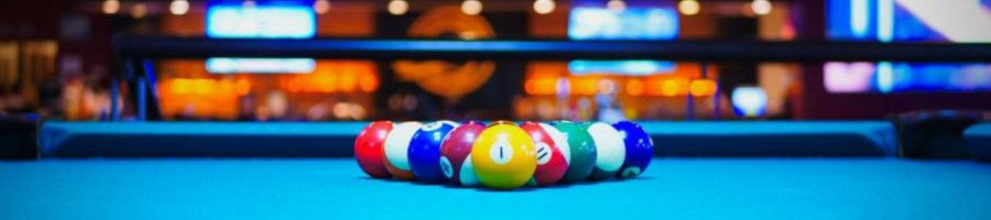 Featured pool table refelting image