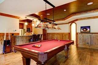 Pool Table Installers in Minneapolis