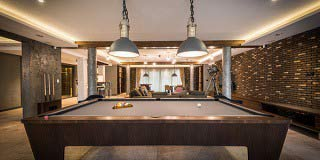 Pool table sizes that fit your game room Minneapolis help guide
