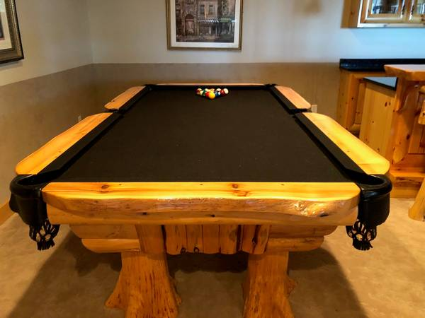 Pool Tables For Sale Listings Minneapolis Solo Pool