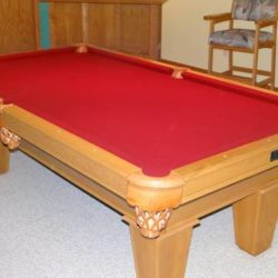 Pool Table & Pool Room Accessories