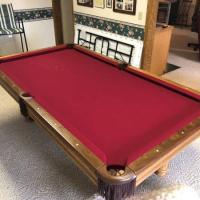 Cavalier Pool Table