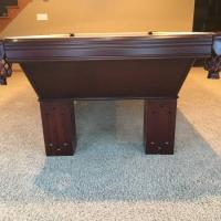 Pool Table in Excellent Condition
