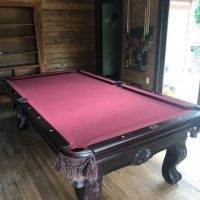 Browse Ads Minneapolis Pool Table Movers - Cannon pool table
